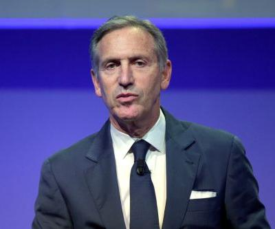 Dems urge ex-Starbucks CEO Howard Schultz not to run for president