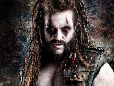 Krypton: Lobo First Look Photo & Character Description Revealed