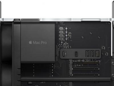 Adobe Adding Support for Mac Pro's Afterburner Card to Premiere Pro