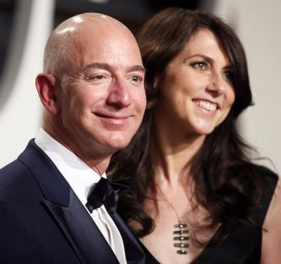 8 mind-blowing facts about Amazon CEO Jeff Bezos' $90 billion fortune