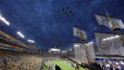 Super Bowl LV moved from Los Angeles to Tampa
