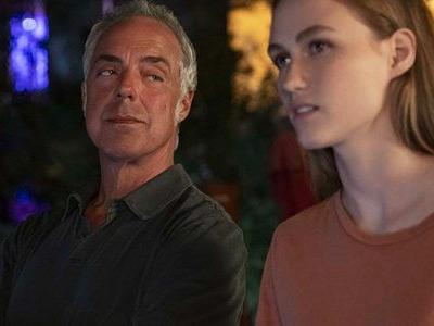 'Bosch' Spin-Off in the Works at IMDb TV; Dads Across America Race to Figure Out What IMDb TV Is