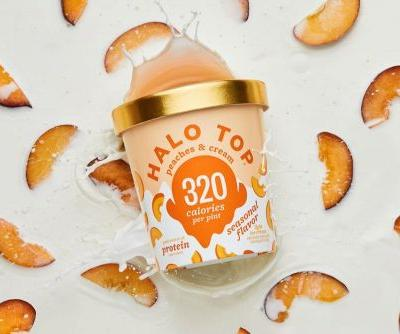 Halo Top is bringing soft serve to NYC - here's how to snag one for free