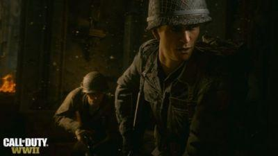 Call of Duty: WWII Divisions Detailed Ahead of Next Month's Beta