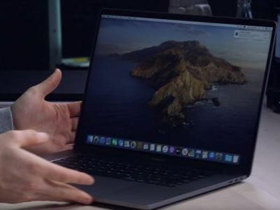 New Apple MacBook Pro 16 gets unboxed