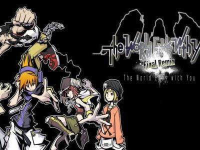 The World Ends With You: Final Remix Coming in October