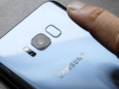 All the New Features & Changes Coming in the Galaxy S8 Oreo Update