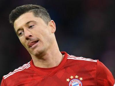 'Angry' Lewandowski blames Kovac's defensive tactics for Bayern's Champions League exit