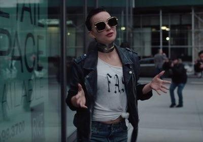 The 'Vox Lux' Trailer Will Make You Fall In Love With Natalie Portman All Over Again