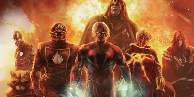 What Marvel Cosmic Movies Should Follow Guardians of the Galaxy 3?