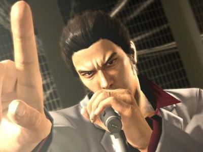 Sega is set to announce a new IP from Yakuza devs next month