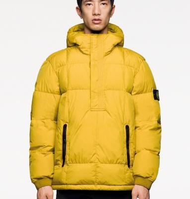 """Stone Island Release """"Icon"""" Imagery For Autumn/ Winter 2018"""