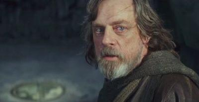Star Wars Bits: Mark Hamill On Whether He Wants Luke to Return, Gary Whitta on 'Rogue One' Inspiration, and Ahmed Best Thanks Fans