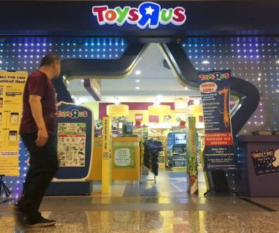 Without Toys R Us, 30,000 jobs, a black hole for toy makers