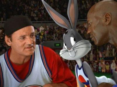 Space Jam 2 Release Date Set for 2021!