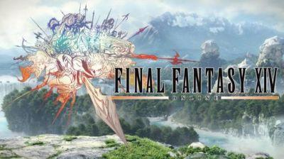 Final Fantasy XIV Still Possible on Switch