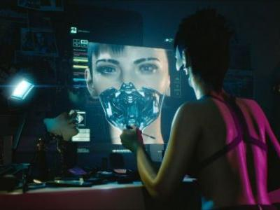 Cyberpunk 2077 will feature full nudity for a good reason