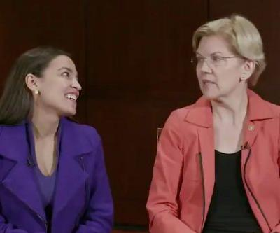 AOC and Elizabeth Warren rip 'Game of Thrones' ending