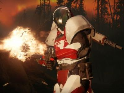 Weekend Warrior - Destiny 2, Cup Head, And The Recipe For A Perfect Sandwich