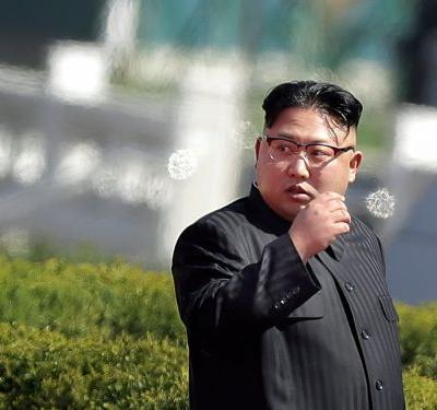 An earthquake was detected in North Korea - and it could be from a missile test