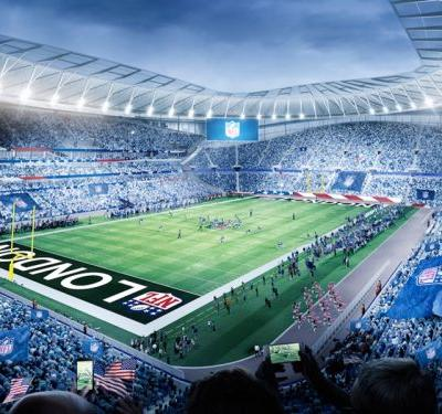 Tottenham's move to new stadium delayed