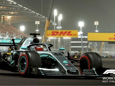 F1 2019 Preview: A New Era For The Racing Franchise