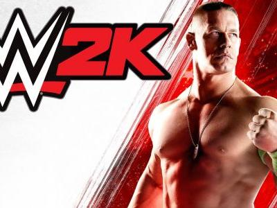 WWE 2K Developer Yuke's Wants to Create a Wrestling Game to Rival Their Own Series