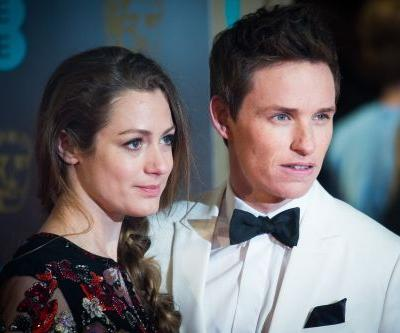 Eddie Redmayne and wife Hannah welcome second child