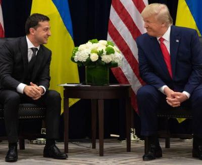 White House insiders, including a Mike Pence aide, are testifying that Trump's Ukraine interactions seemed 'inappropriate' and 'irregular'