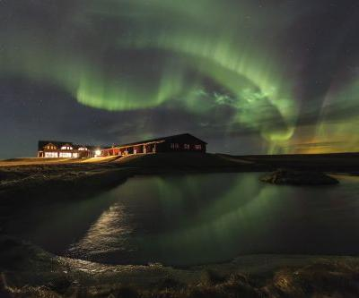 A hotel in Iceland is giving away a free stay to women who propose to their partners on Leap Day