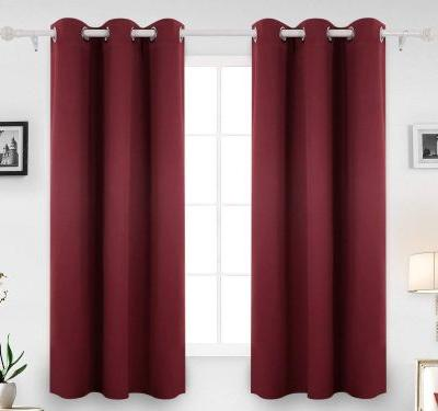 The best blackout curtains you can buy