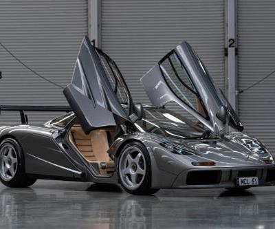 This McLaren F1 LM Spec Could Sell For R320 Million