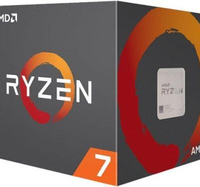 Grab an AMD Ryzen 7 2700 3.2 GHz CPU with a free copy of The Division 2 for $230 today