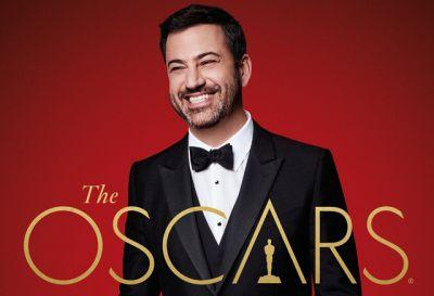 The Full List of Nominations for the 89th Academy Awards