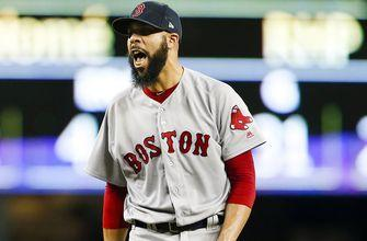 Is David Price the key to the success of the Red Sox rotation?
