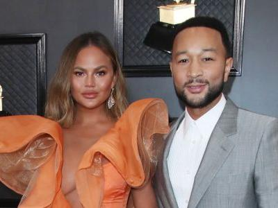 Chrissy Teigen and Husband John Legend Suffer Loss of Baby No. 3: 'We Will Always Love You'