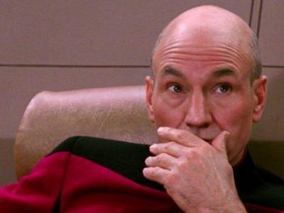 'Star Trek' Jean-Luc Picard Spin-Off Gets An Official Title