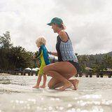 Bethany Hamilton Is Teaching Her 2-Year-Old Son How to Surf, and the Photos Are Too Sweet