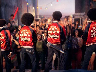 Netflix Just Canceled The Get Down