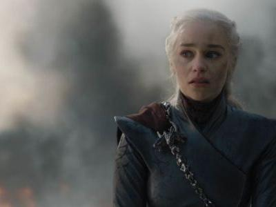 Exactly What Made Dany Snap, According to the Game of Thrones Producers