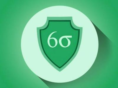 This new year, learn to tackle projects the Lean Six Sigma way