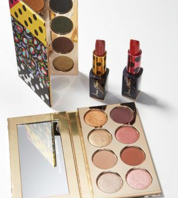 Duro Oluwu and Estée Lauder Team Up For A New Makeup Collection