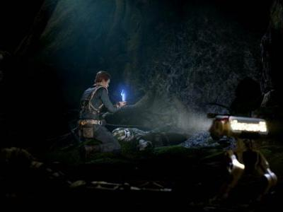 Star Wars Jedi: Fallen Order Devs Aiming To Have Zero Loading Screens; New Game Plus Unlikely