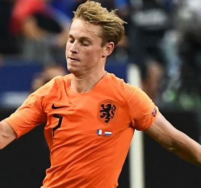 Transfer news and rumours LIVE: Man Utd join race for De Jong