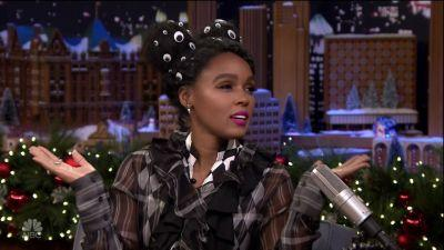 """Respect & Celebrate Everything That Got Yo A$$ Here."" Janelle Monae Wants To Normalize Menstruation"