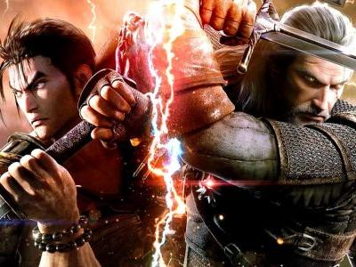SoulCalibur 6 Beta On PS4 And Xbox One Is Now Live