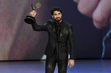 Darren Criss Calls Emmy Win the 'Most Extraordinary Moment of My Life'
