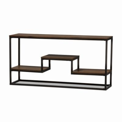 48 New Narrow Metal Console Table Images