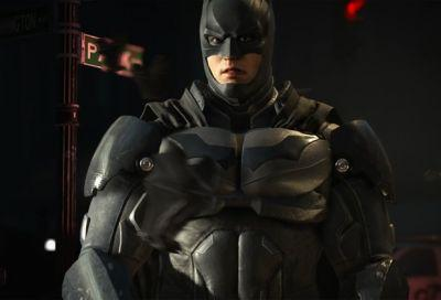 Injustice 2 Headlines This Week's Deals With Gold