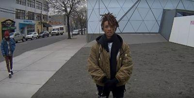 Watch Jaden Smith protest Trump for LaBeouf, Rönkkö & Turner